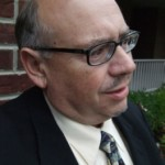 Sam Maranto, State Director of Illinois MUFON.