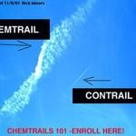 Viewpoints: Kate with Michael Murphy Chemtrails