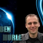 UFOs in Australia KV UFO Show with Ben Hurle