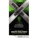 Mack Mal­oney author of Beyond Area 51
