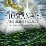 Alien Human­ity Project  this Friday 7-12-13 Vin­cenzo Macrino