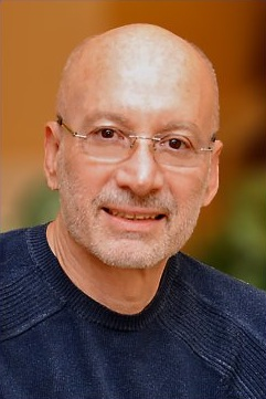 Philosopher and parapsychologist Stephen Braude, Ph.D.