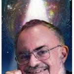 Stanton Friedman, the most well-known personality in the the UFO field.