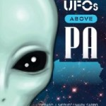 UFOs Above PA guest Ger­ard J. Medvec