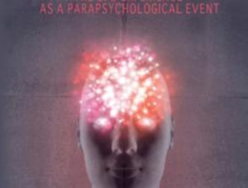 UFO Experience as a Parapsychological Event #102